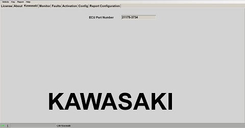 Kawasaki Lx Programmer